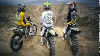 Sick mx vid